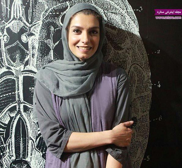 بیوگرافی الیکا عبدالرزاقی و همسرش امین زندگانی
