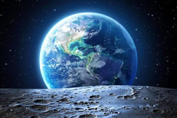 بقای حیات روی کره زمین اتفاقی بود