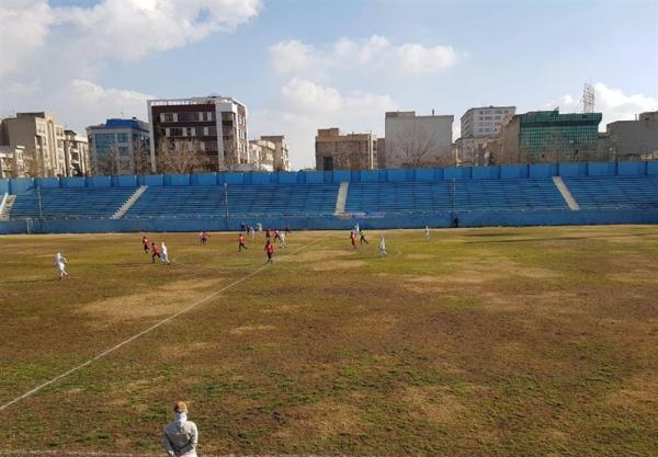 لیگ برتر فوتبال بانوان، صدرنشینی شهرداری بم و فزونی پرگل وچان کردستان