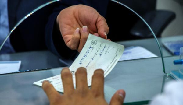 معین محدودیت های شدید برای صادرکنندگان چک برگشتی