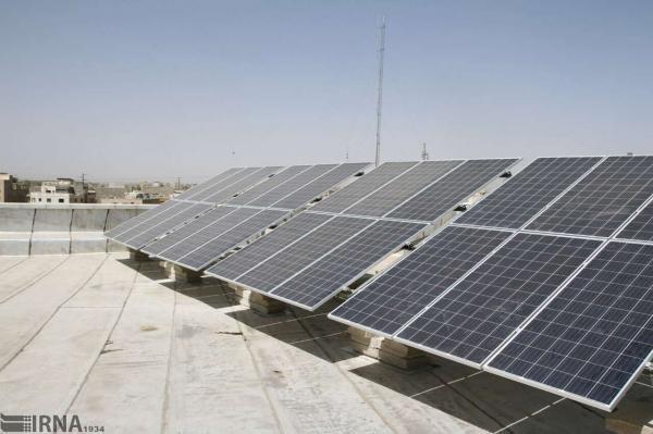 خبرنگاران فراوری 88.5 میلیون کیلووات ساعت برق در نیروگاه های تجدیدپذیر