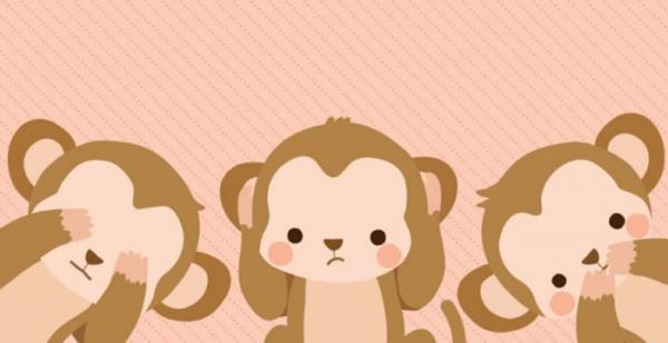 طالع بینی ازدواج چینی؛ متولدین سال میمون