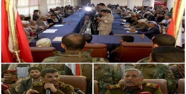 مقامات نظامی یمن: تصمیم برای آزادسازی مأرب جدی است