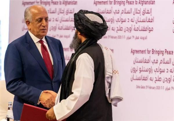 طالبان: هر گزینه دیگری جز مذاکرات قطر محکوم به شکست است