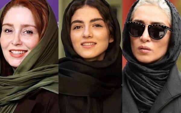 سه بازیگر جدید به غریزه اضافه شدند