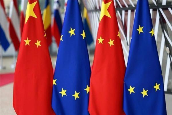 تنش در روابط چین و اروپا بر سر حقوق اقلیت مسلمان چینی