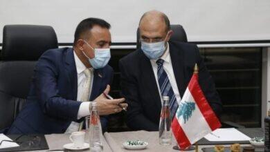 توافق بیروت و بغداد برای همکاری پزشکی در ازای نفت