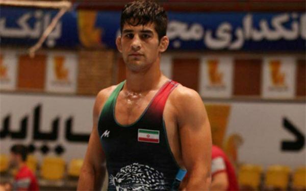 انتخابی کشتی آزاد المپیک؛ امامی بلیت توکیو گرفت