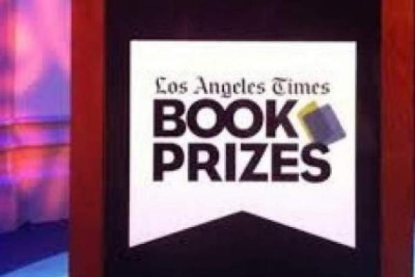 برندگان جایزه کتاب روزنامه لس آنجلس تایمز اعلام شد