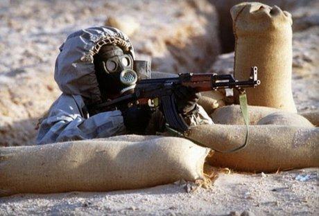 سالروز محکومیت رژیم بعث عراق به دلیل کاربرد سلاح های شیمیایی در جنگ با ایران