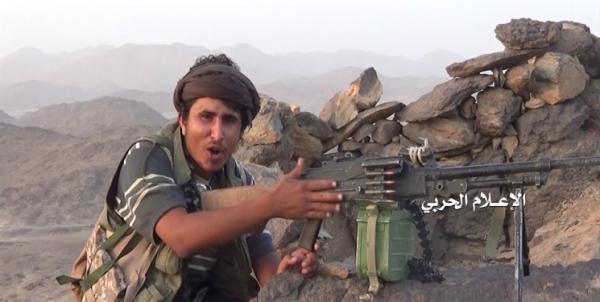 کشته شدن ده ها تن از نیروهای ائتلاف سعودی در الضالع یمن