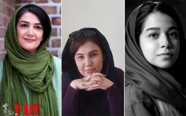 حضور آثار سه کارگردان زن ایرانی در بخش فیلم های کوتاه سینمای سعادت