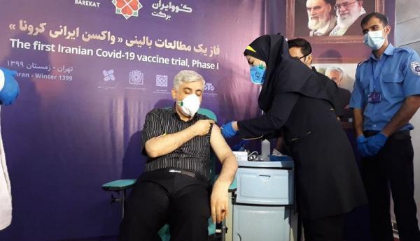 50 تن تجهیزات ساخت واکسن کرونا وارد کشور شد