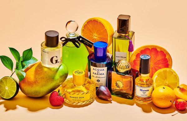 20 عطر خنک تابستانی پرفروش و محبوب برای خانم ها و آقایان