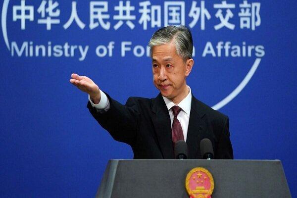 چین: آمریکا رقابت عادلانه را جایگزین تقابل جویی کند
