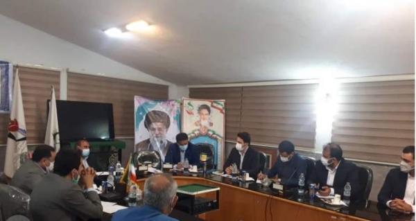 سفر مدیر کل درمان و توانبخشی بنیاد شهید و امور ایثارگران به مازندران