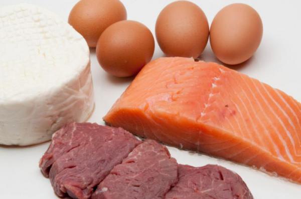 آیا خوردن تن ماهی و تخم مرغ در بدن سم فراوری می نماید؟