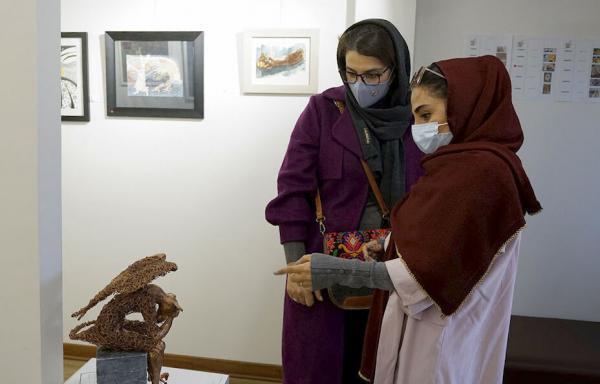 خبرنگاران هنرمندان میزبان گالری گردانِ پایتخت می شوند