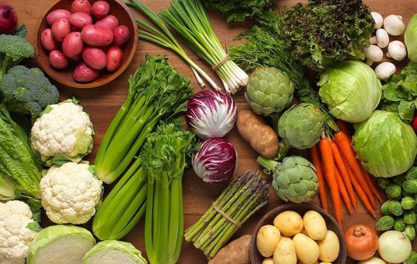 سالم ترین سبزیجات روی زمین کدامند؟
