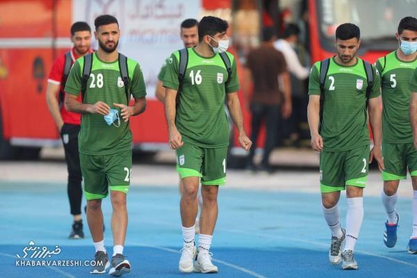 توافق پرسپولیس با ستاره ملی پوش برای تمدید، بازیکن سرخ ها از بحرین اوکی داد