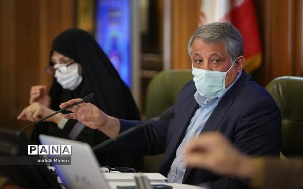 محسن هاشمی به جامعه رسانه ای و فرهنگی کشور تسلیت گفت