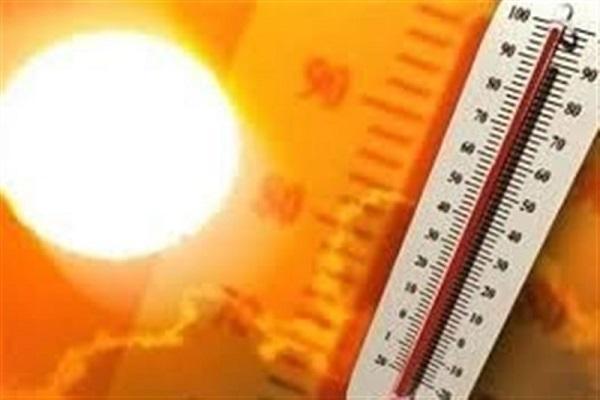 پیش بینی 5 روز آفتابی برای بیشتر منطقه ها کشور، رگبار پراکنده در 10 استان