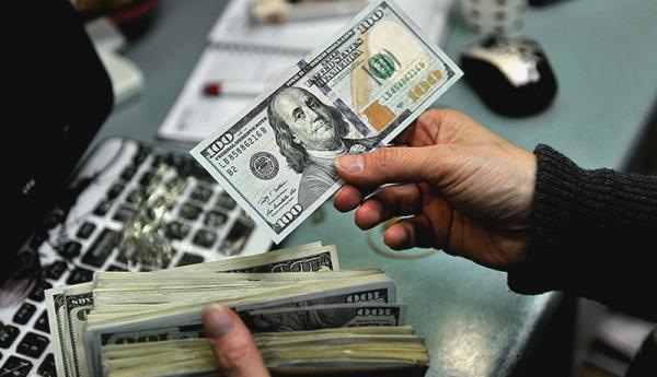 قیمت دلار امروز 29 اردیبهشت 1400 چقدر شد؟