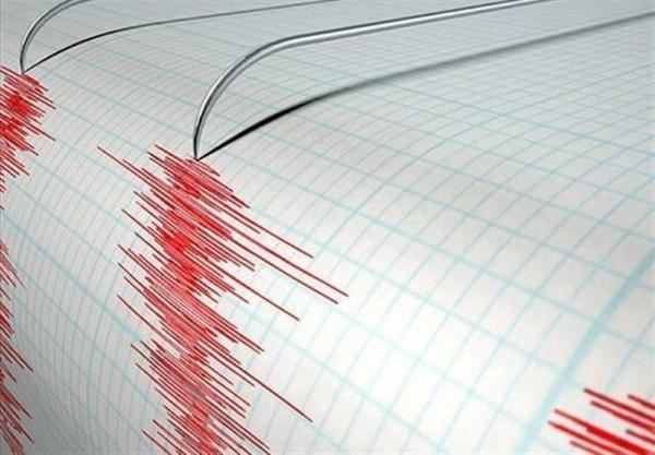 زمین لرزه 5.2 ریشتری در بینگول ترکیه
