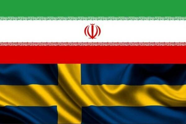 ضرب و شتم یک ایرانی در زندان سوئد