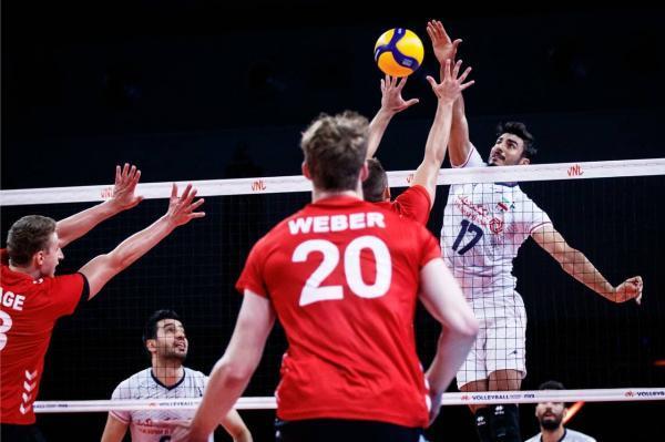 ایران 2 ، آلمان 3؛ تاوان سرویس های اشتباه