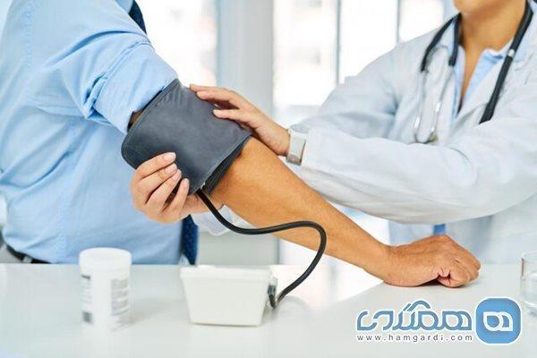 چگونه از سکته های قلبی و مغزی ناشی از فشار خون پیشگیری کنیم؟