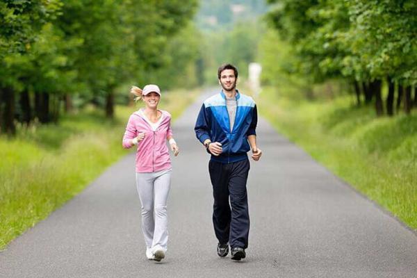 فواید عجیب دویدن برای سلامتی