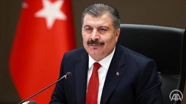خرید تور ترکیه ارزان: ترکیه واکسن کرونا ساخت