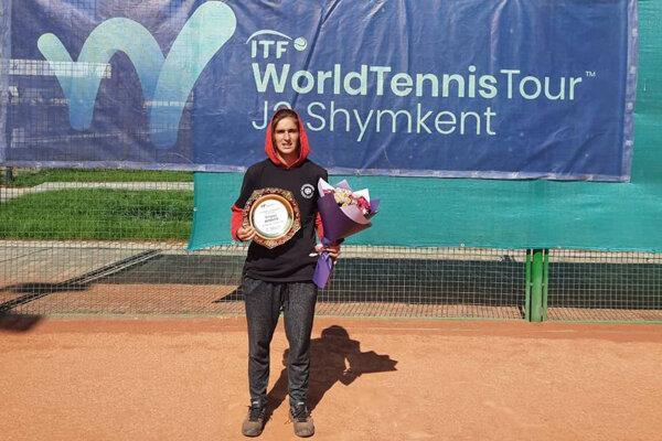 تور استرالیا: راهیابی تنیس باز بانوی ایران به مسابقات گراند اسلم استرالیا