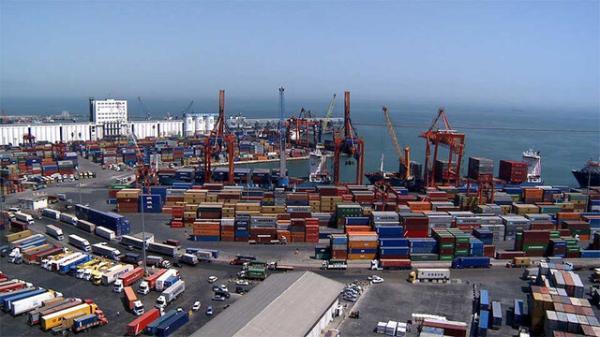 تور قطر: 48 میلیون دلار صادرات از بوشهر به قطر
